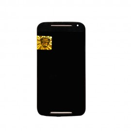 FRONTAL GE-902 MOTO G2 XT1068 PRETO GOLD EDITION MAXIMUS