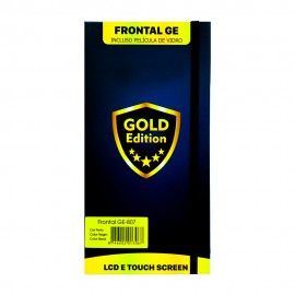 FRONTAL GE-807 IPHONE 6S PLUS PRETO GOLD EDITION MAXIMUS
