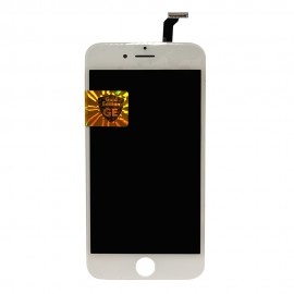 FRONTAL GE-804 IPHONE 6G BRANCO GOLD EDITION MAXIMUS
