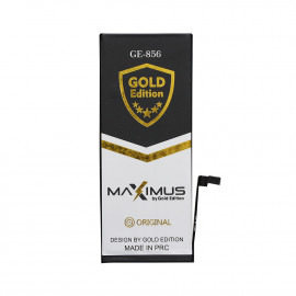 BATERIA IPHONE 6G PLUS *GE-856* MAXIMUS